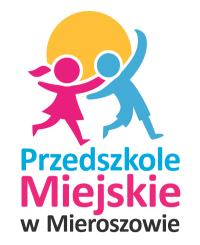 Logo Przedszkola w Mieroszowie